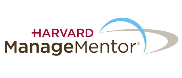 Harvard Manage Mentor
